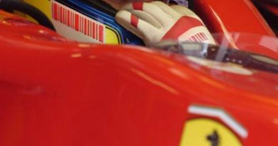F1: Massa nega suposto favoritismo da McLaren