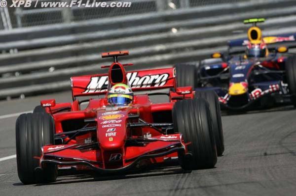 F1: No último dia em Barcelona, Massa é o melhor