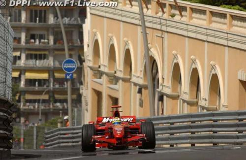 F1: Massa é cauteloso quanto a chances na França