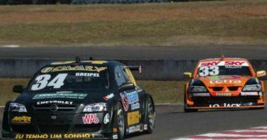 Stock: Mateus Greipel quer voltar a pontuar