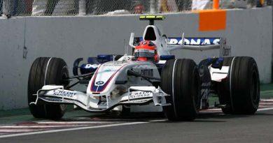 F1: Kubica deve receber alta hoje