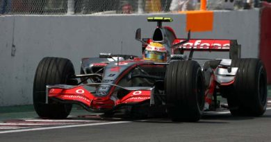 F1: Hamilton se considerava pronto para 1ª vitória