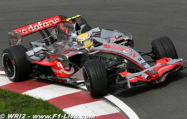 F1: Lewis Hamilton vira herói nacional no Reino Unido