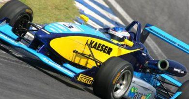 F3 Sulamericana: Equipes estiveram em Interlagos nesta quinta-feira