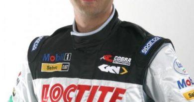 Stock: Motivado e otimista, Nonô Figueiredo se concentra para o início da Temporada 2007