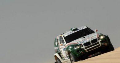 Mundial Cross Country: Palmeirinha sofre violento acidente nos Emirados Árabes
