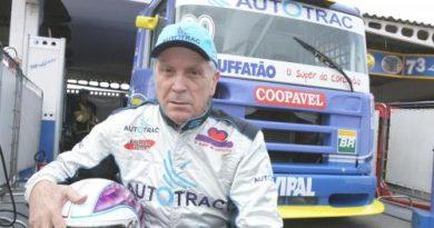 Truck: Muffato prevê temporada difícil para Scania
