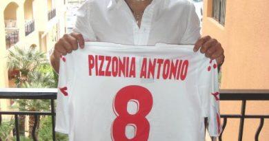 GP2 Series: Antonio Pizzonia jogará futebol com o Príncipe Albert de Mônaco