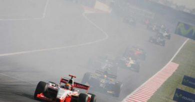 GP2 Series: Antonio Pizzonia acredita em largada menos tumultuada em Mônaco