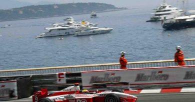 GP2 Series: Após treino livre, Antonio Pizzonia mantém confiança para a classificação