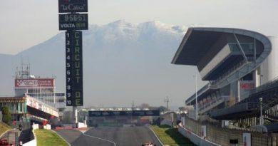 GP2 Series: Pizzonia termina testes coletivos em Barcelona com o quarto tempo do dia