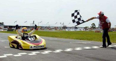 GP2 Series: Um 2006 de transição e boas perspectivas para 2007, para Antonio Pizzonia