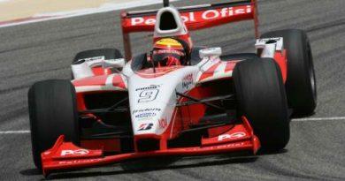 GP2 Series: Pilotos com experiência na Fórmula 1 não conseguiram bom desempenho
