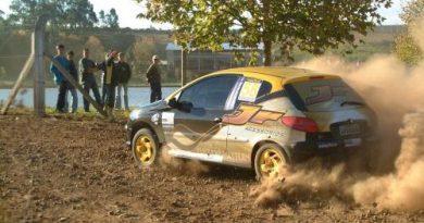 Rally: Equipe JR Rally Team confirma dois carros para primeira etapa do Campeonato Brasileiro de Velocidade