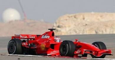F1: McLaren e Sauber jogam favoritismo em cima da Ferrari