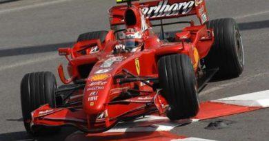 F1: Ferrari acusa funcionário inglês de sabotagem em Mônaco