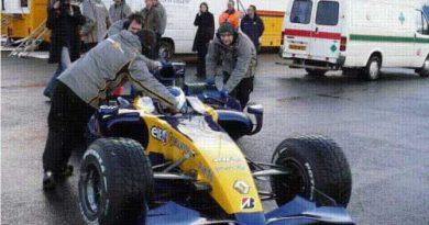 F1: Renault rompe com a Associação de Construtores da Fórmula 1