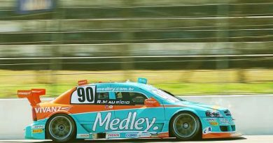 Stock: Maurício só pensa na pole em Campo Grande