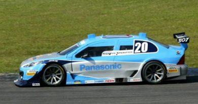 Stock: Ricardo sperafico vai competir pela 1ª vez em uma categoria de Turismo