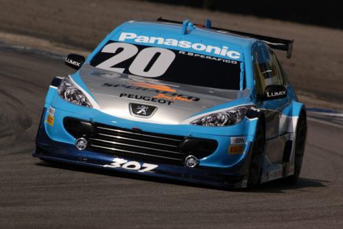 Stock: Ricardo Sperafico considera treinos coletivos da Stock Car proveitosos
