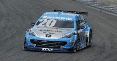 Stock: Ricardo Sperafico correrá pela primeira vez em Curitiba