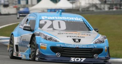 Stock: Pneu furado leva Ricardo Sperafico a fazer testes na corrida de Curitiba