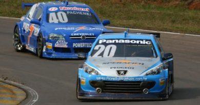 Stock: Ricardo Sperafico vive experiência nova no anel externo de Curitiba