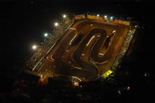 Arena Cross: Rio das Ostras recebe prova pela segunda vez consecutiva