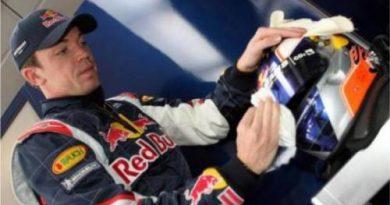 F1: Doornbos confirma sua transferência para a Champ Car