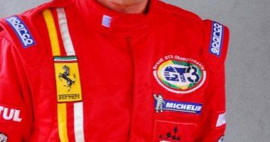 GT3 Brasil: Moreno está fora da rodada de estréia