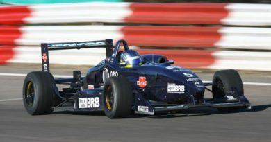 F3 Sulamericana: Por equilíbrio, categoria faz treinos já na 5ª feira em Londrina