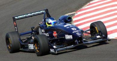 F3 Sulamericana: Treino antecipa duelo pela pole