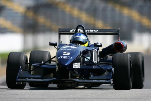 F3 Sulamericana: Pilotos se voltam para a 1ª etapa neutra de 2007