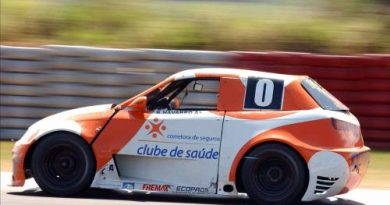 Stock Jr.: Navarrinho lidera corrida pelo vice-campeonato na Master