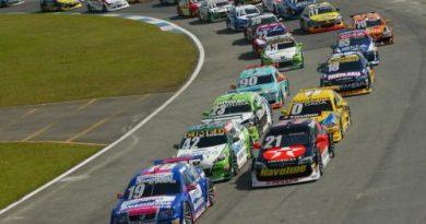 Stock: Rodrigo Sperafico vence em Curitiba e assume a liderança da Stock Car