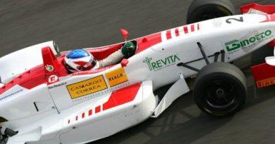 """F3 Sulamericana: """"Treino de classificação será fundamental"""", diz Romancini"""