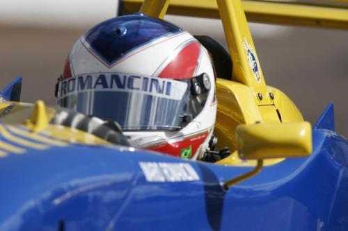 F3 Sulamericana: Atrapalhado na tomada, Romancini vai largar em sétimo neste domingo