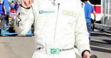 F3 Sulamericana: Romancini conquista segunda pole position na temporada