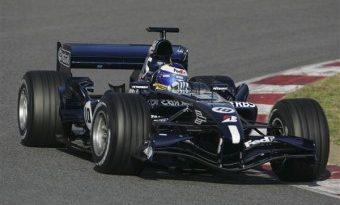 F1: Williams e Spyker completam 1º dia de testes em Barcelona