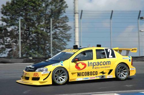 Stock: Treinos em Interlagos se iniciam com pilotos preocupados com os novos pneus