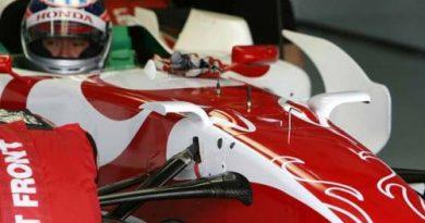 F1: Super Aguri adia apresentação do novo carro