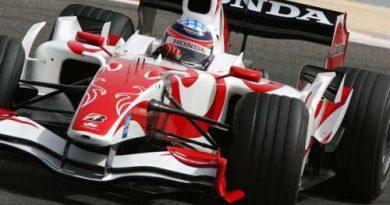 F1: Dia produtivo para a Super Aguri