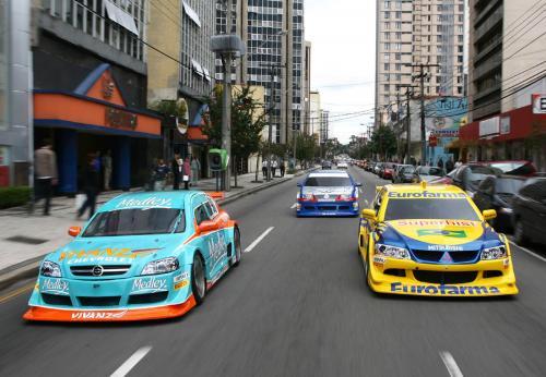 Stock: Nextel premia pilotos na Stock Car