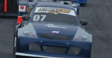 Stock Jr.: Categoria está completa para a temporada 2007