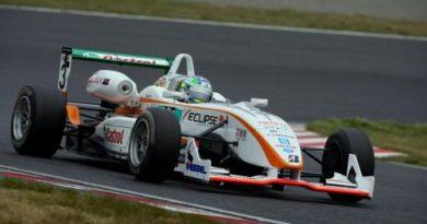 F3 Japonesa: Roberto Streit é o segundo melhor nos treinos livres em Motegi