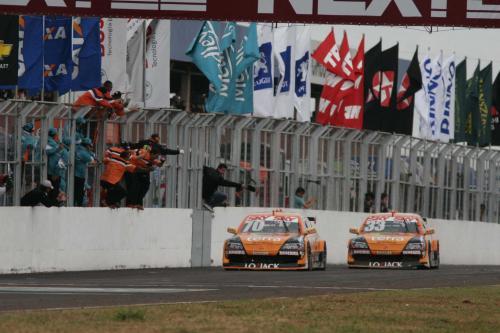 Stock: Terra Racing corre em Interlagos embalada pela vitória em Campo Grande
