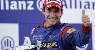 GP2 Series: Timo Glock fica mais perto da conquista do título