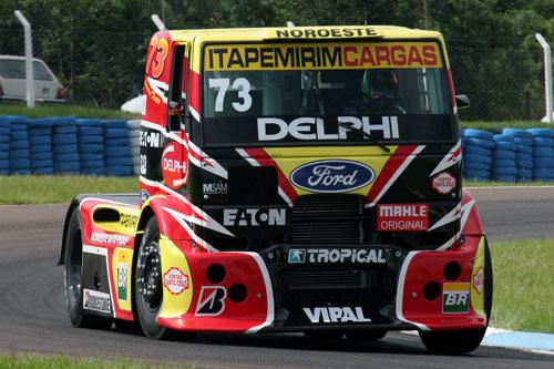 Truck: Após vitória, Londrina Truck já projeta próximas etapas