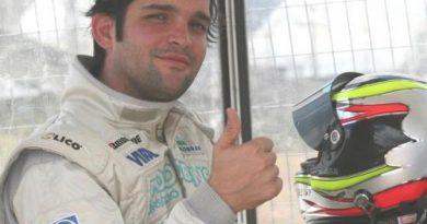 Truck: Testes em Curitiba encerram preparação de Ramires para temporada 2007