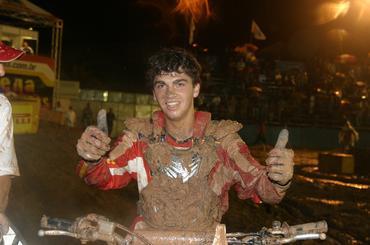 Arena Cross: Wellington Garcia quer repetir a dose em Rio das Ostras